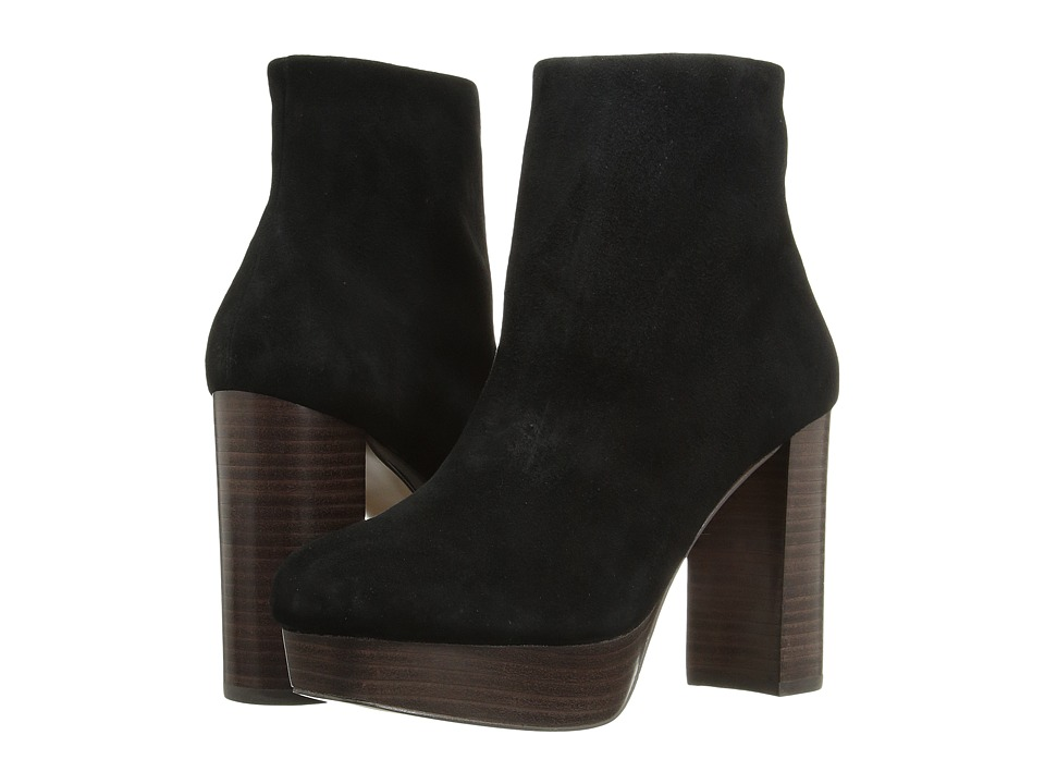 Shellys London Hammersmith (Black) Women