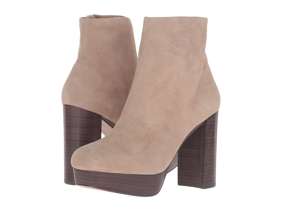 Shellys London - Hammersmith (Sand) Women's Boots