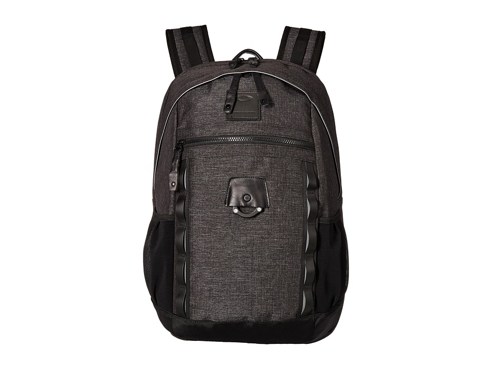 Oakley - Voyage 22L Backpack (Blackout) Backpack Bags