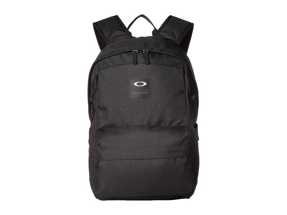 Oakley Holbrook 20L Backpack (Blackout) Backpack Bags