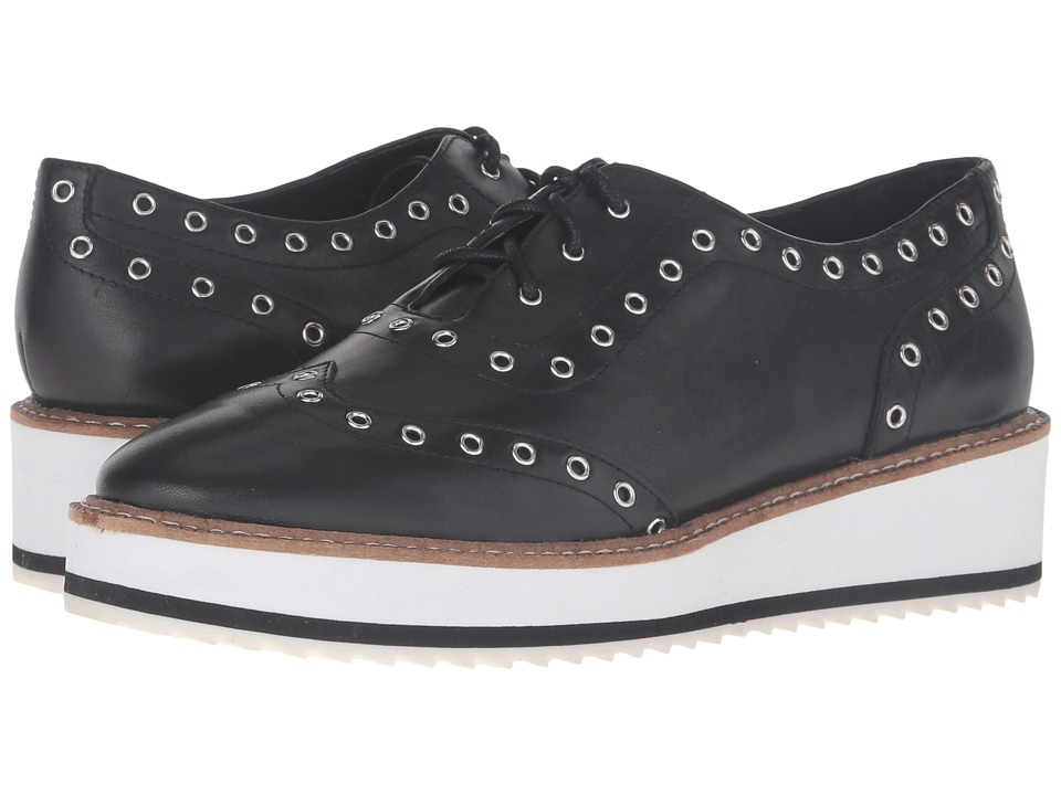 Shellys London Winchester (Black) Women