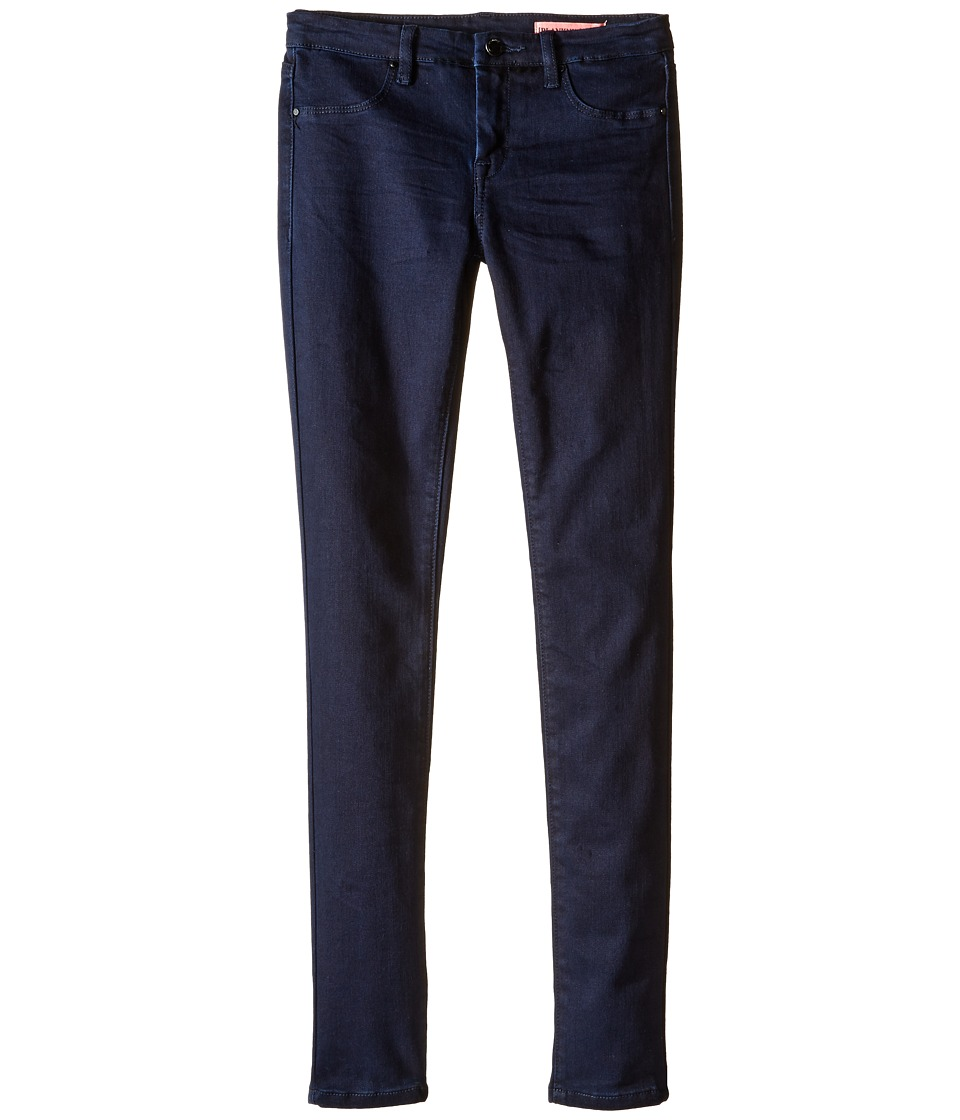 Blank NYC Kids Clean Blue Denim Skinny Jeans in Rider (Big Kids) (Blue) Girl