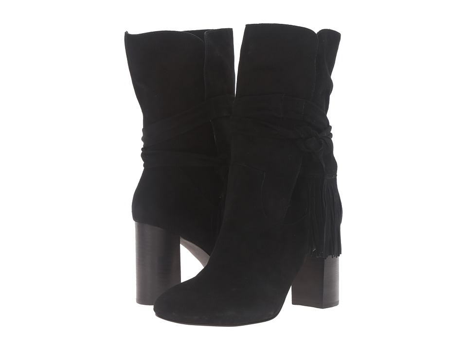 Shellys London - London (Black) Women's Boots