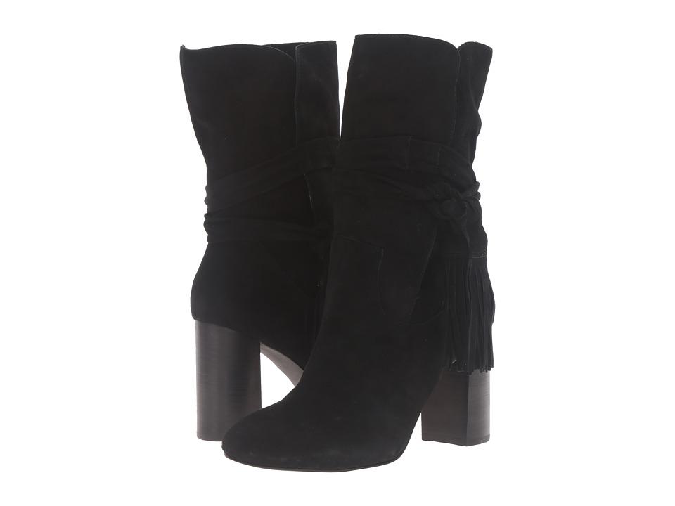 Shellys London - London (Black) Women's Boots