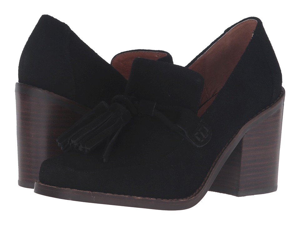 Shellys London Greenford (Black) Women
