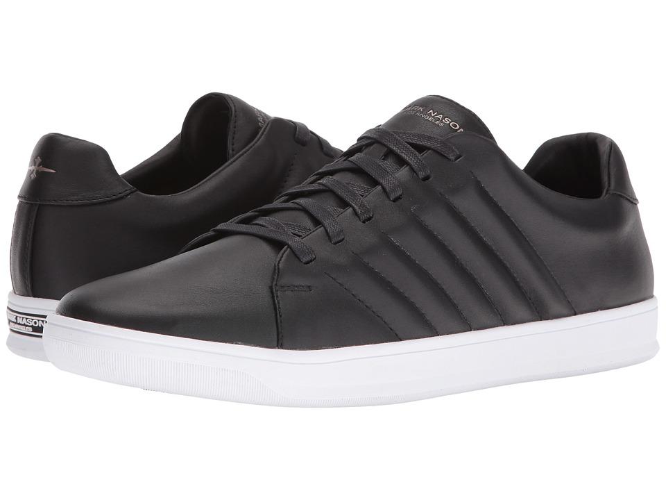 Mark Nason - Caprock (Black Leather) Men's Shoes
