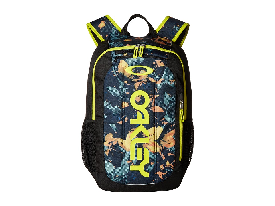 Oakley - Enduro 20L Print 2.0 Backpack (Laser) Backpack Bags