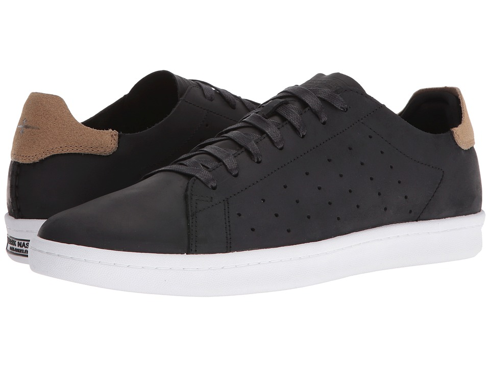 Mark Nason - Strand (Black) Men's Shoes