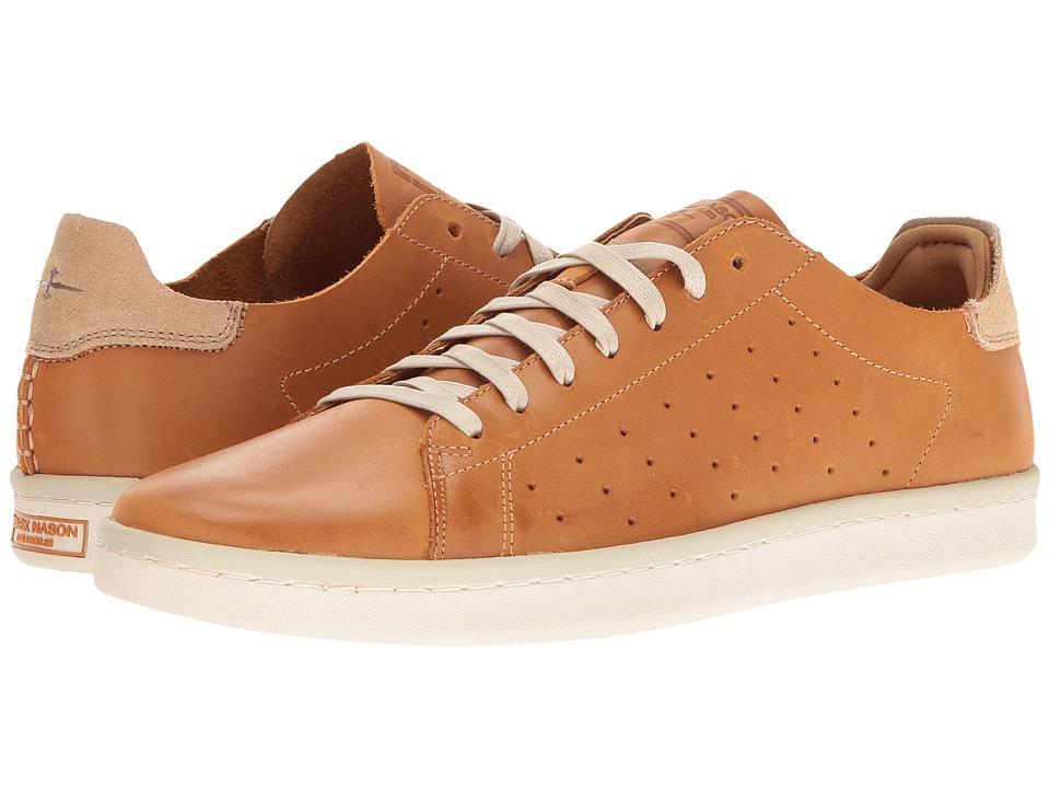 Mark Nason - Strand (Camel) Men's Shoes
