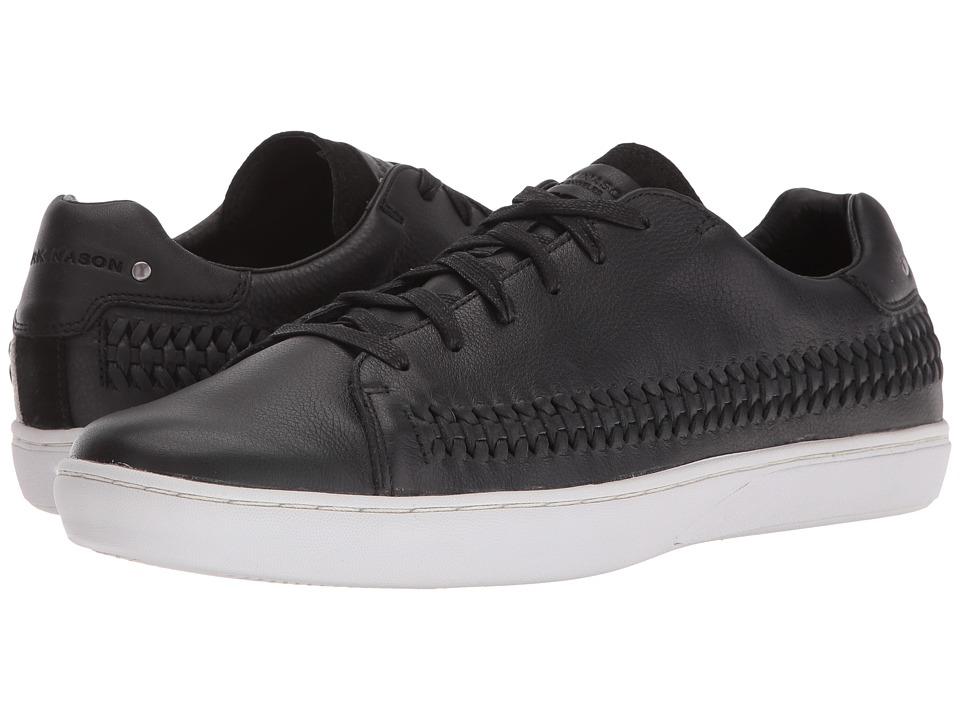 Mark Nason - Chambord (Black Leather) Men's Shoes