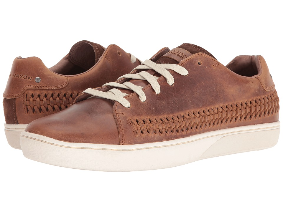 Mark Nason Chambord (Brown Leather) Men