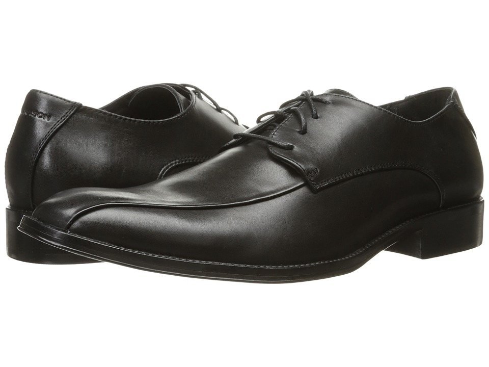 Mark Nason - Waller (Black Dress Leather) Men's Shoes