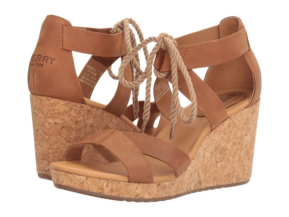 Sperry - Dawn Ari (Sierra) Women's Clog/Mule Shoes