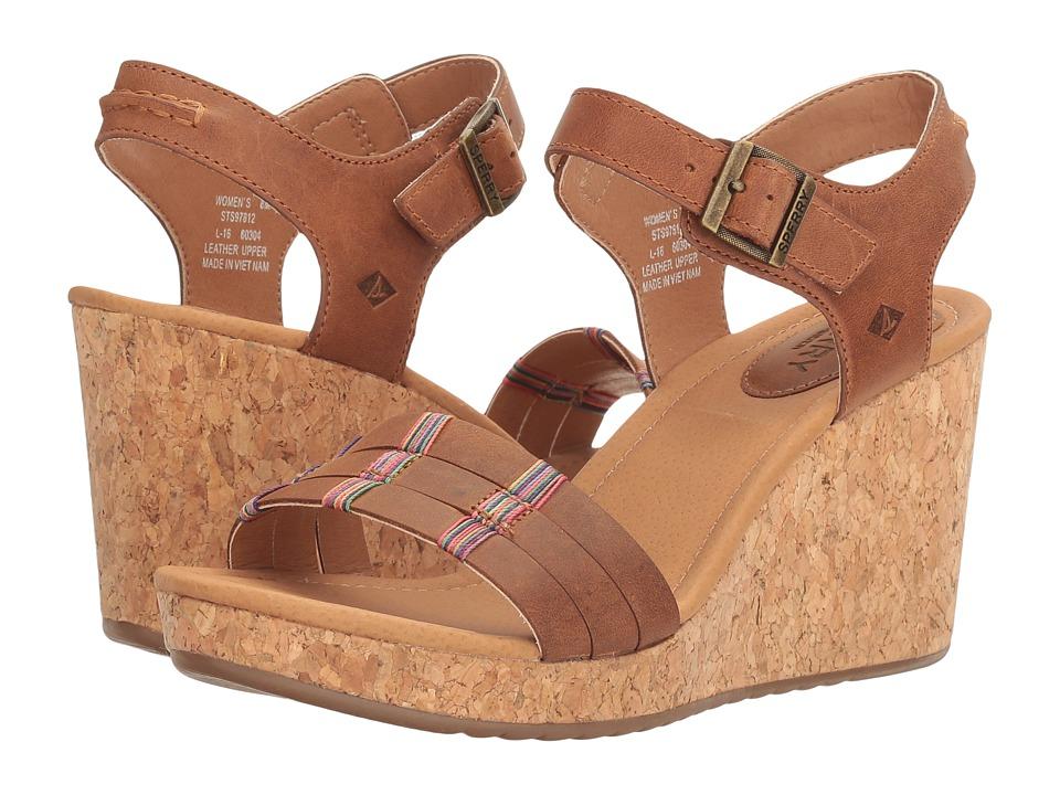 Sperry - Dawn Echo (Sierra) Women's Clog/Mule Shoes