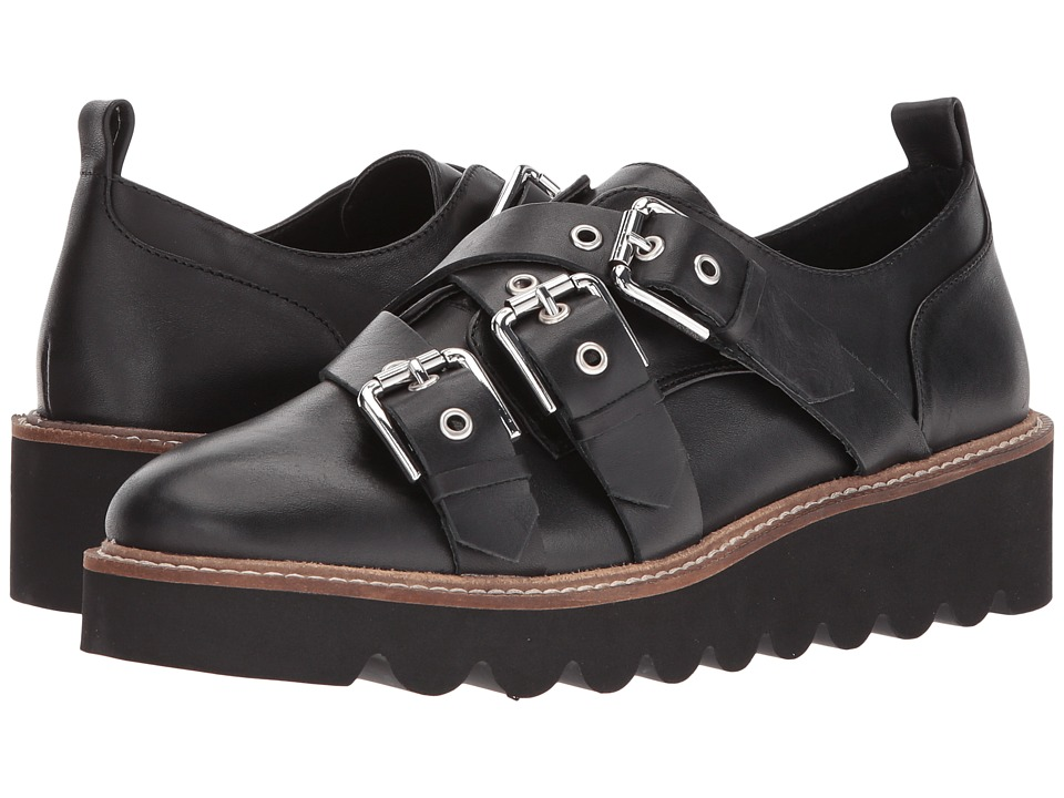 Shellys London Imogen (Black) Women