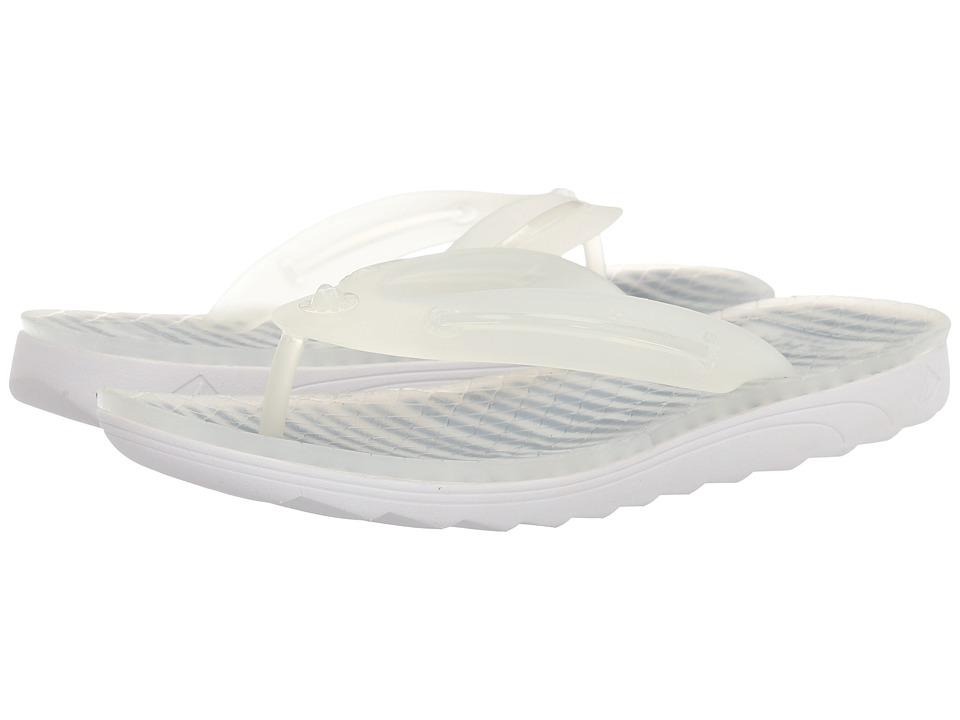 Sperry - Jellyfish Lane (Clear) Women's Sandals