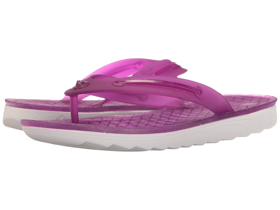 Sperry - Jellyfish Lane (Berry Pink) Women's Sandals