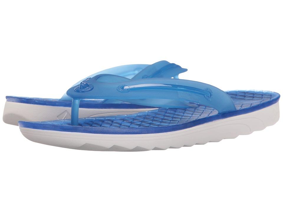 Sperry - Jellyfish Lane (Bright Cobalt) Women's Sandals