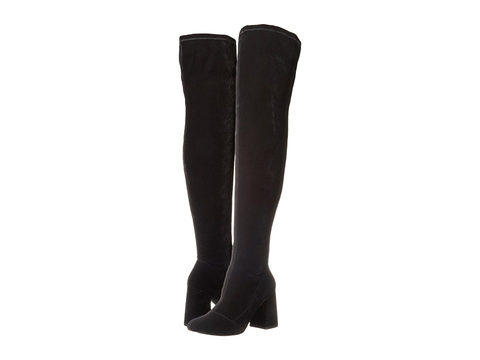 Shellys London - Harriet (Black) Women's Boots