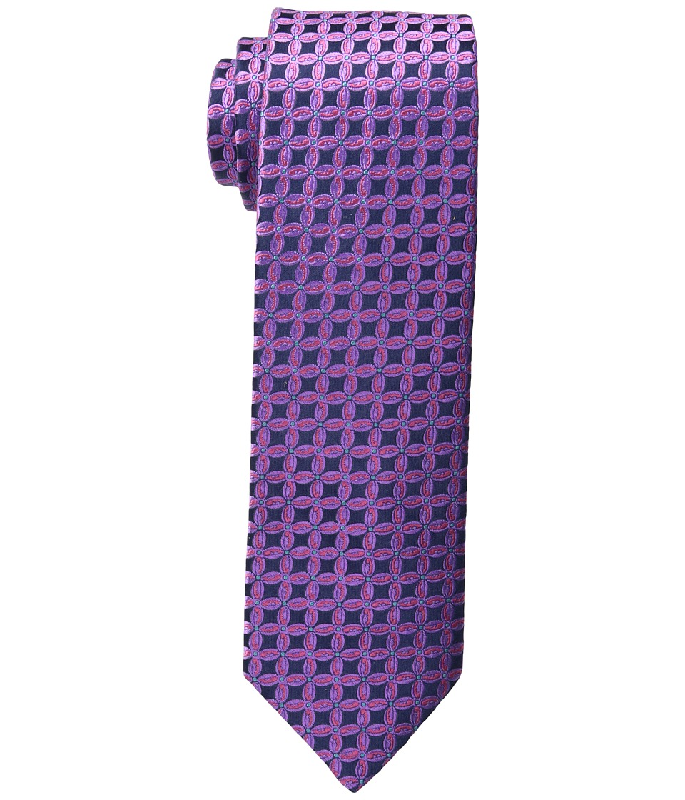 Ted Baker - Crazy Links (Navy) Ties