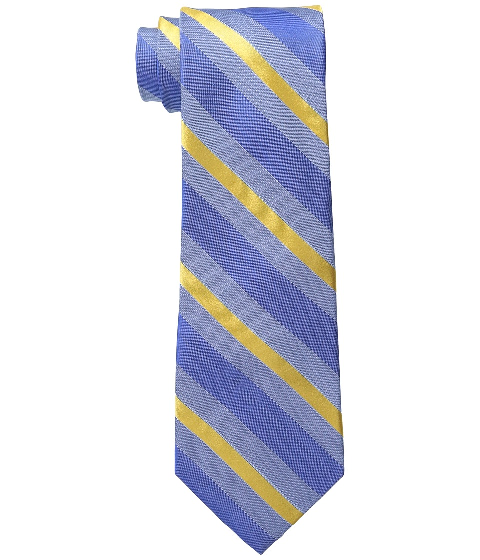 MICHAEL Michael Kors - Illusion Stripe (Yellow) Ties