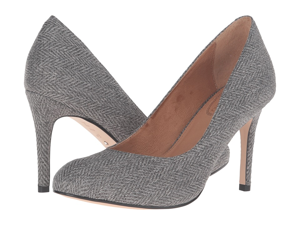 Corso Como Del (Grey Herringbone) High Heels
