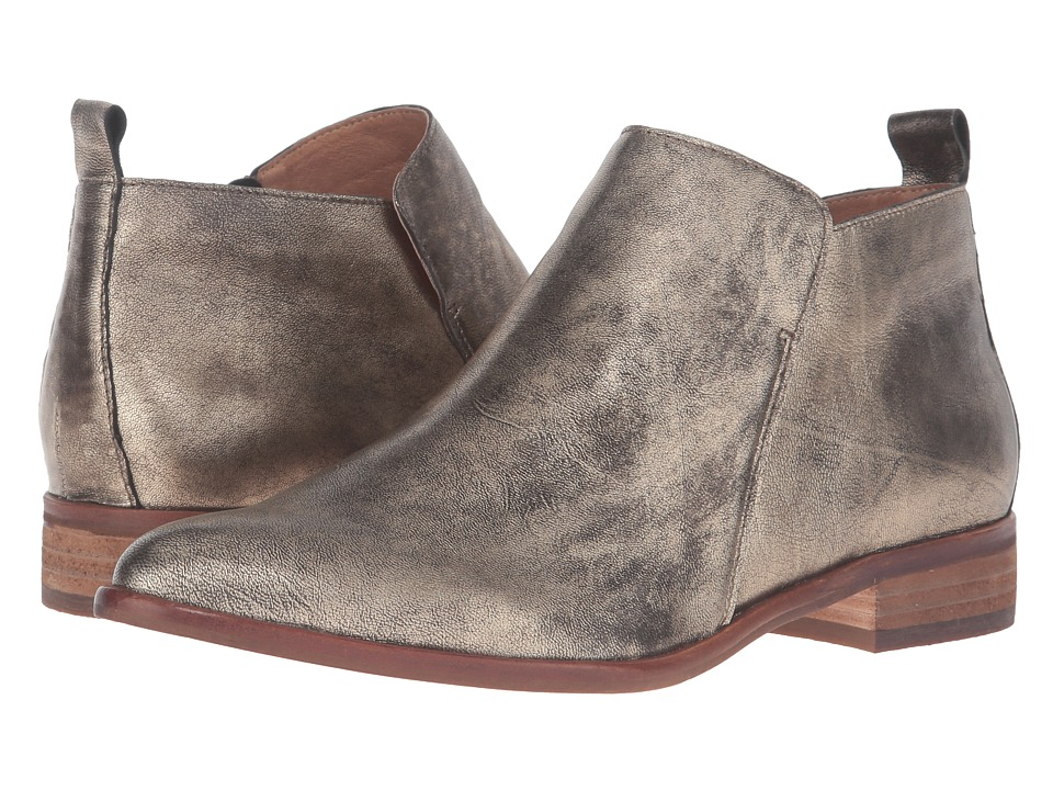 Corso Como - Dynamite (Bronze Worn) Women's Shoes