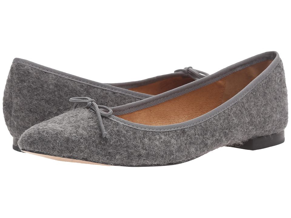 Corso Como - Recital (Grey Felt) Women's Shoes