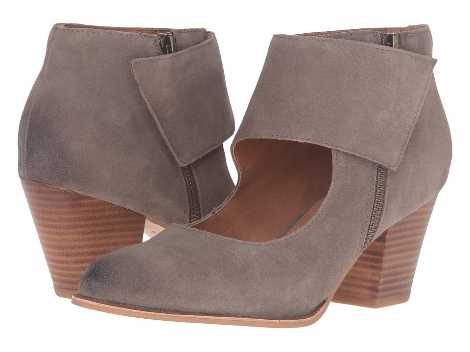 Corso Como - Bonsai (Taupe Suede) Women's Shoes