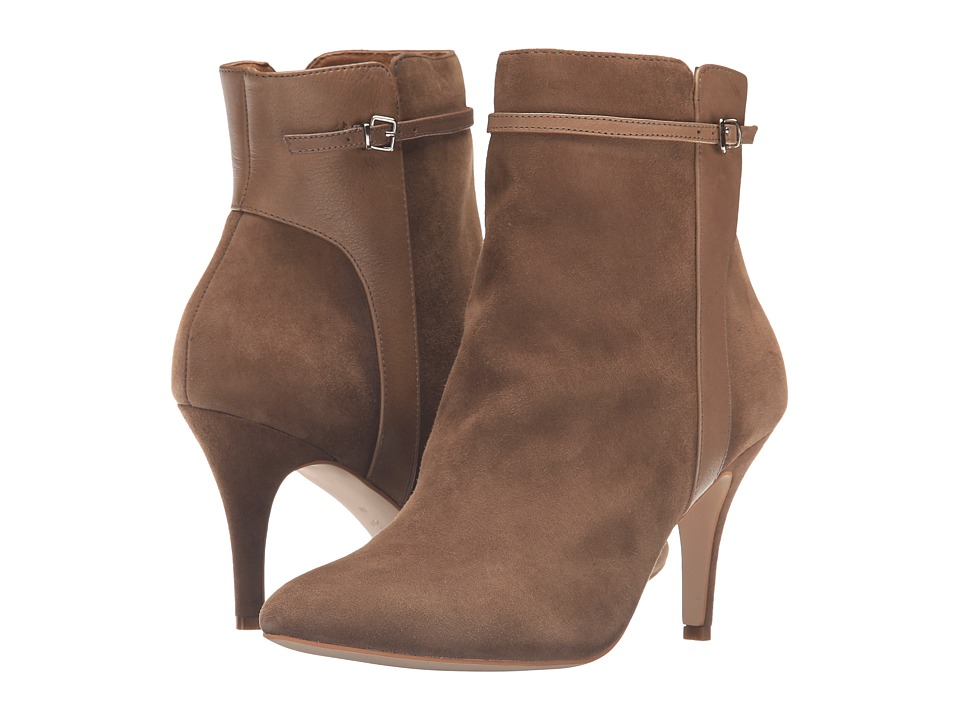 CC Corso Como Radiant (Taupe Suede/Leather) Women