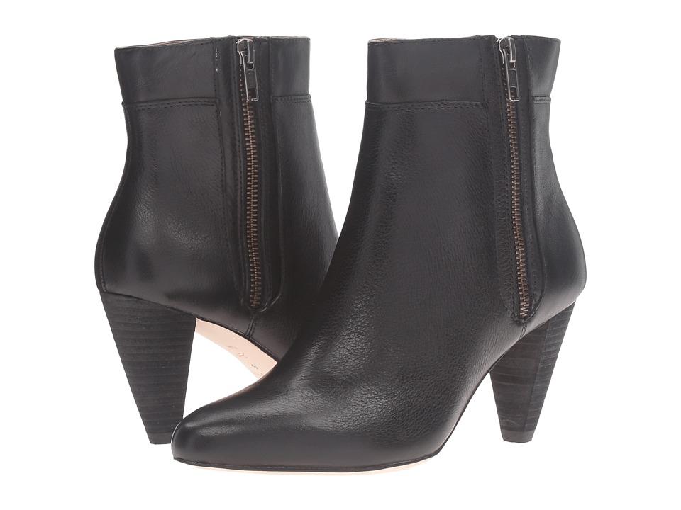 Corso Como - Autumn (Black Soft Tumbled) Women's Dress Zip Boots