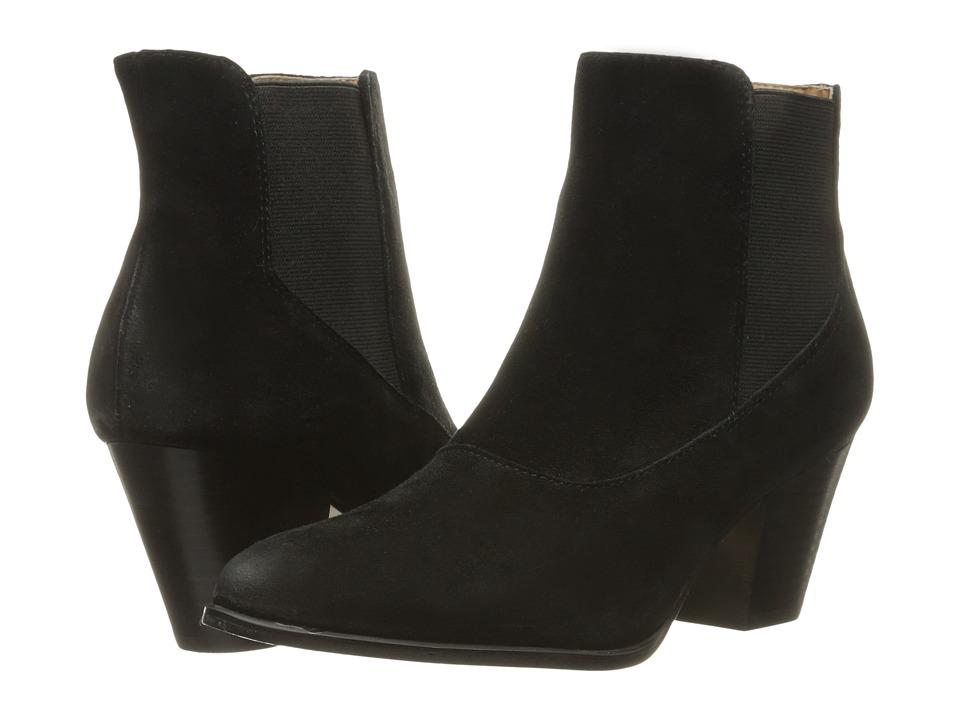 Corso Como - Cobleskill (Black Split Suede) Women's Boots