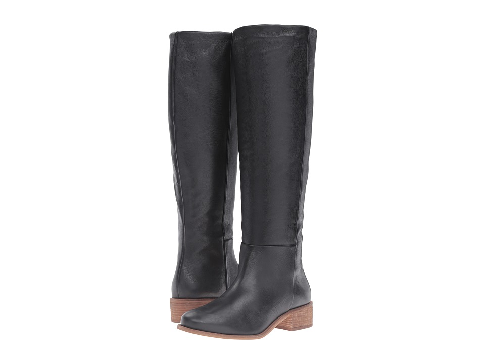 Corso Como Garrison (Black Soft Tumbled) Women