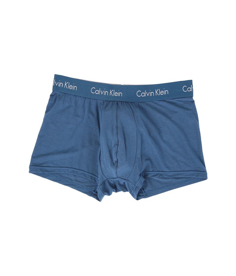 Calvin Klein Underwear - Micro Modal Trunk U5554 (Tuscan) Men's Underwear