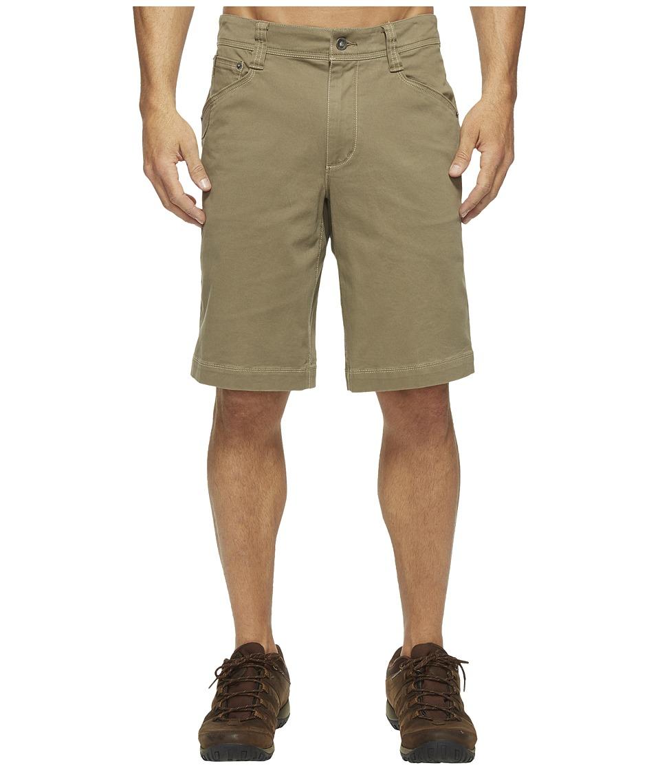 Marmot - West Ridge Shorts (Cavern) Men's Shorts