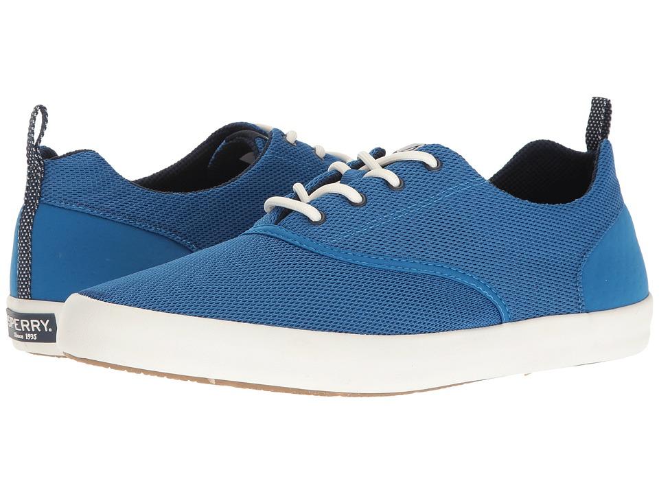 Sperry Flex Deck CVO Mesh (Blue) Men