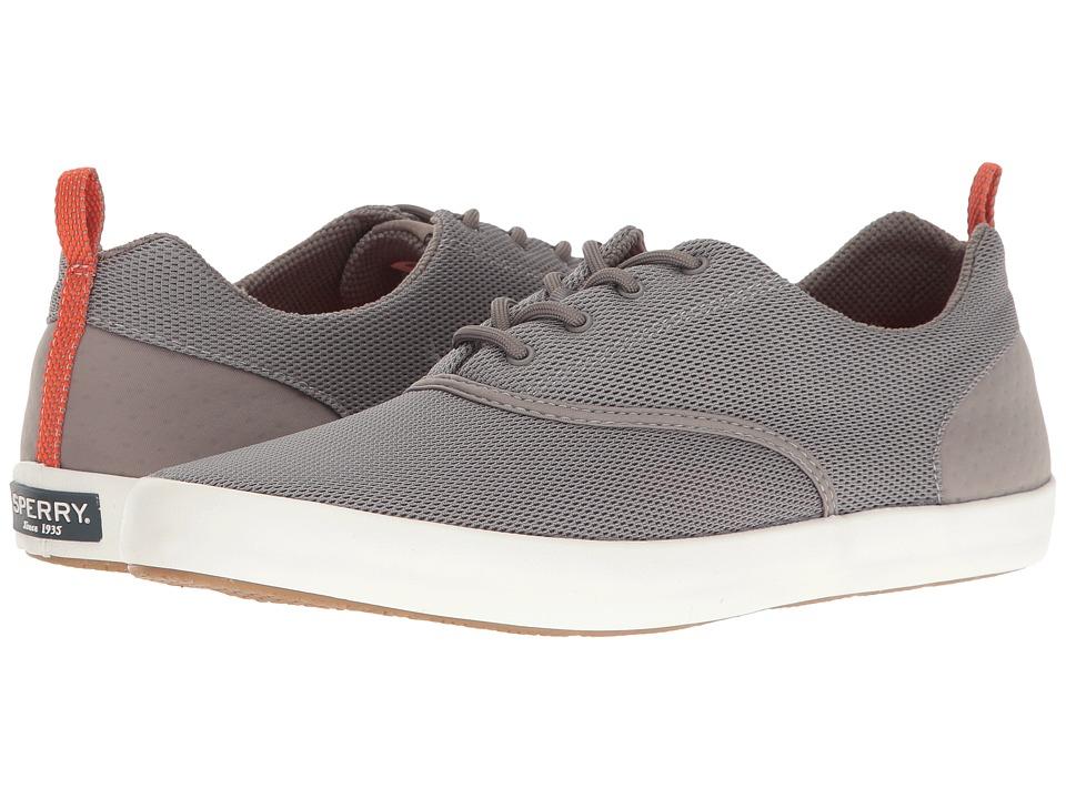 Sperry Flex Deck CVO Mesh (Grey) Men
