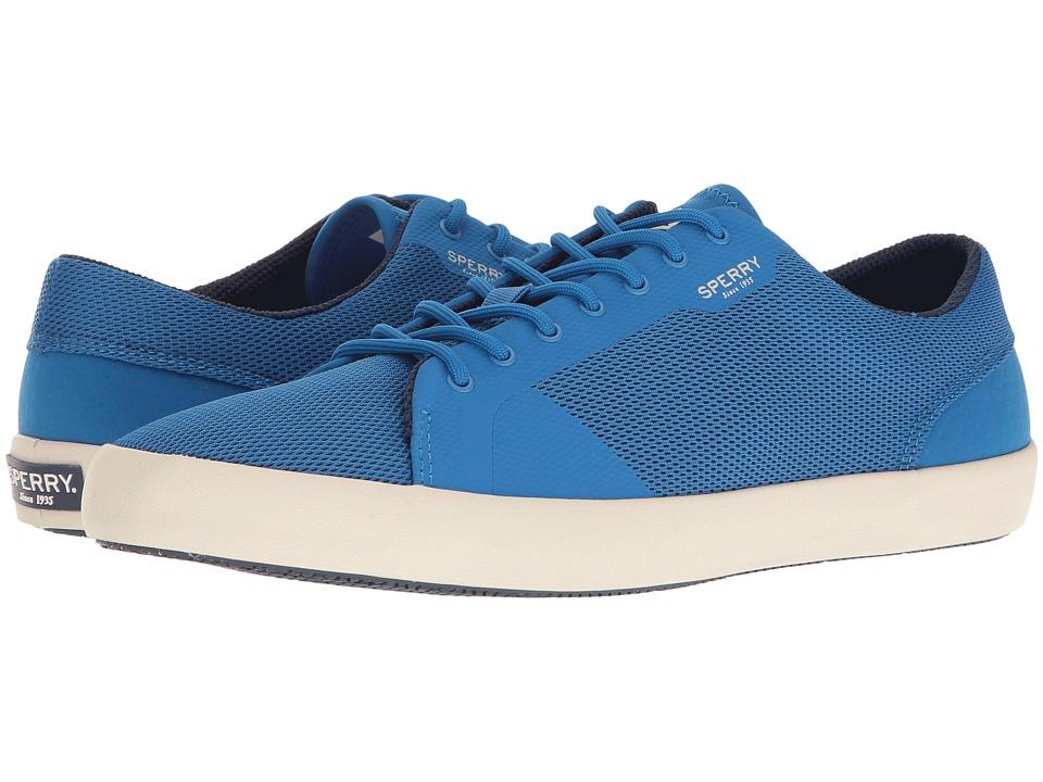 Sperry Flex Deck LTT (Blue) Men
