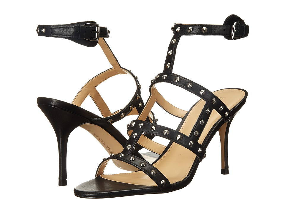 Ivanka Trump - Gemina (Black Leather) Women