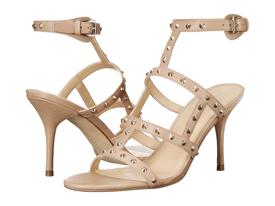 Ivanka Trump Gemina (Medium Natural Leather) Women