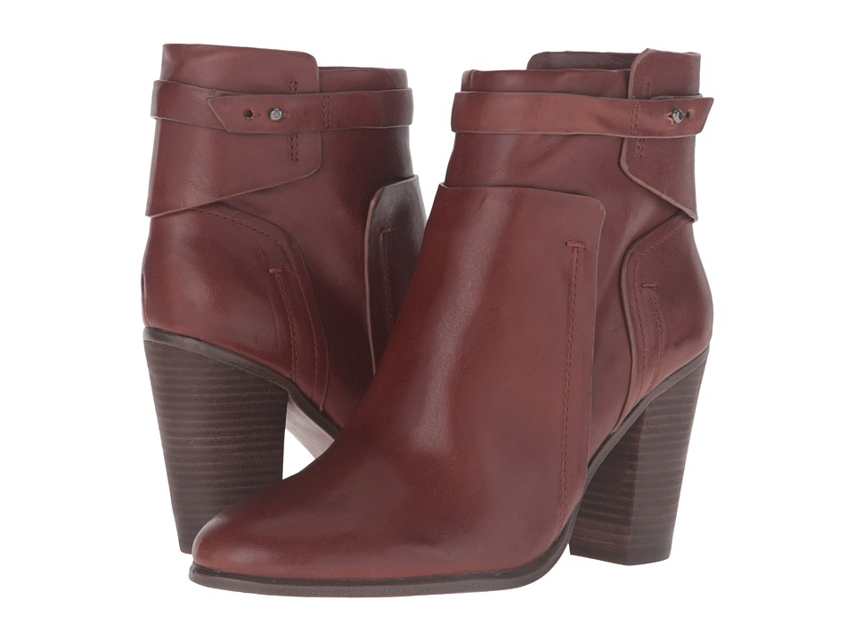 Vince Camuto - Faythe (Chocolate Decadence Easy Rider) Women's Boots