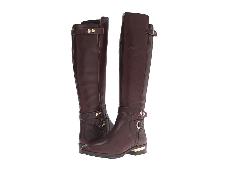 Vince Camuto - Prini (Coffee Grind Easy Rider/New Vachetta) Women's Boots