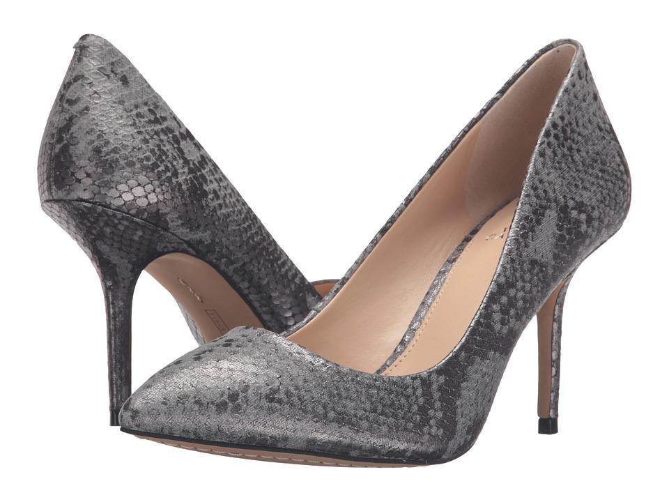 Vince Camuto - Salest (Steel Exotic Glam) High Heels