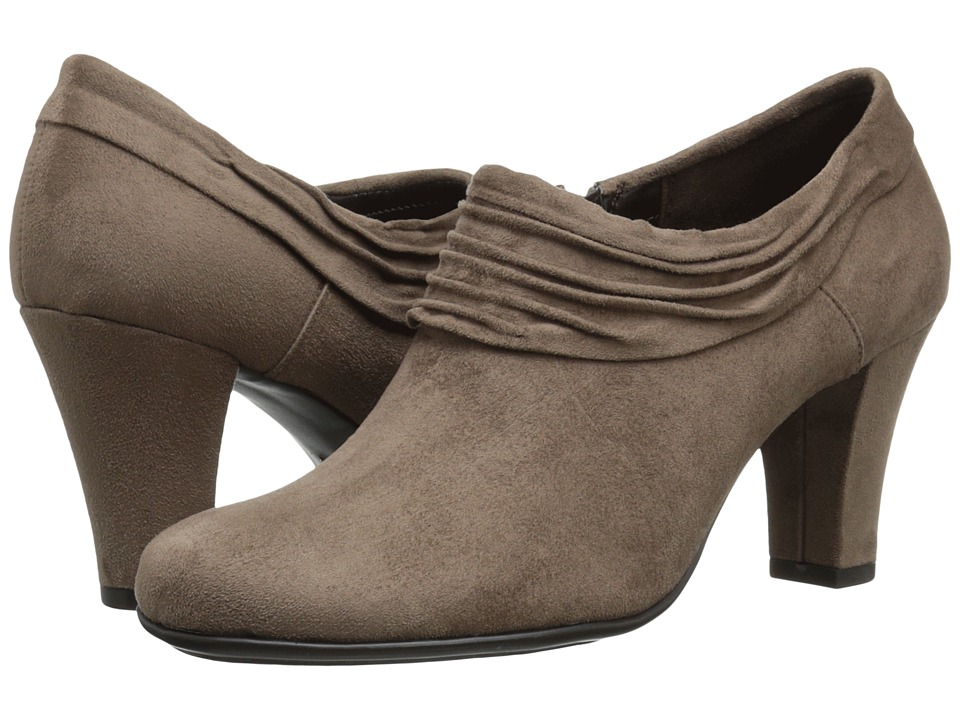 Aerosoles - Starring Role (Taupe Fabric) Women's Shoes