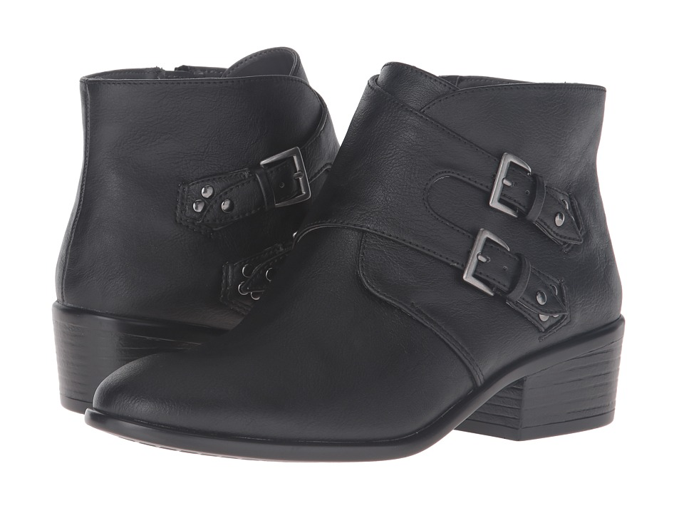 Aerosoles - Urban Myth (Black) Women's Pull-on Boots