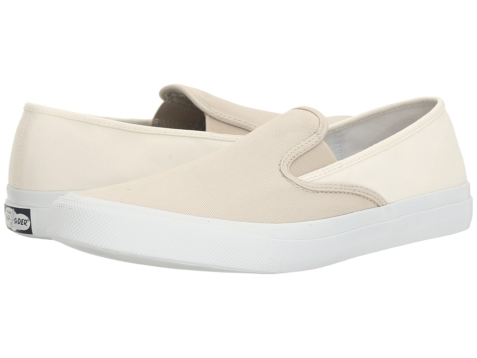 Sperry - Cloud Slip-On (Grey) Men's Slip on Shoes