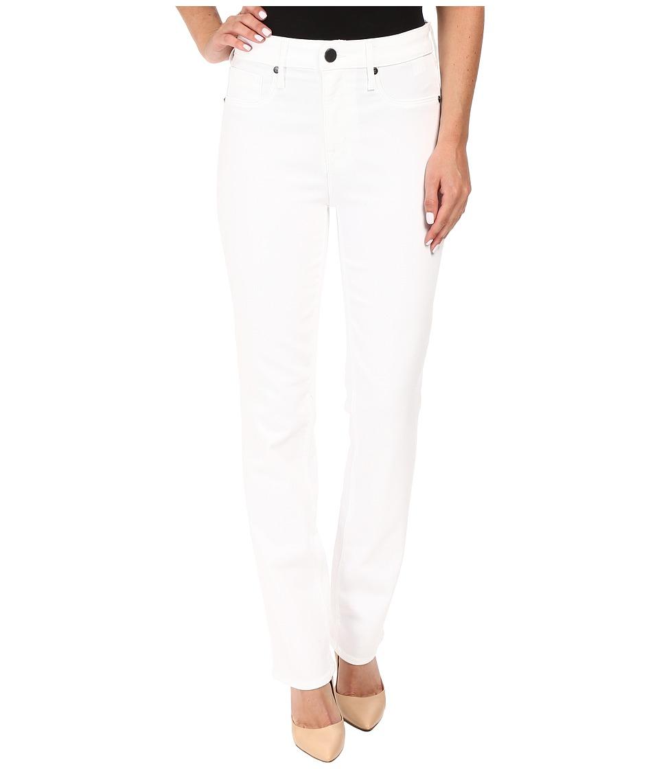 Parker Smith - Bombshell Runaround Jeans in Eternal White (Eternal White) Women's Jeans