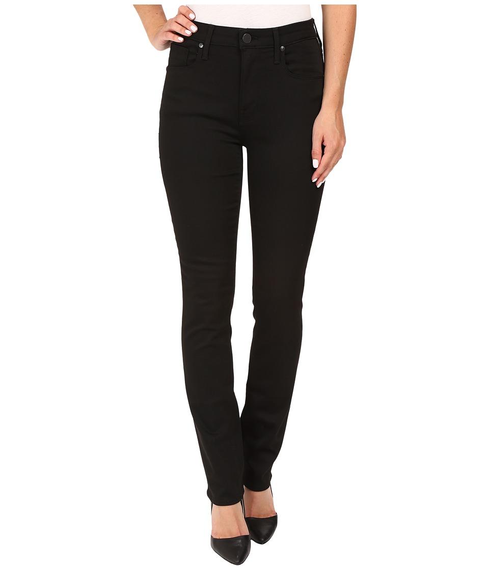 Parker Smith - Bombshell Runaround Jeans in Eternal Black (Eternal Black) Women's Jeans