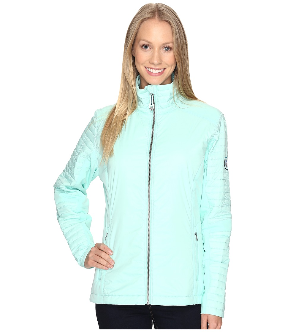 KUHL - Firefly Jacket (Honey Dew) Women's Coat