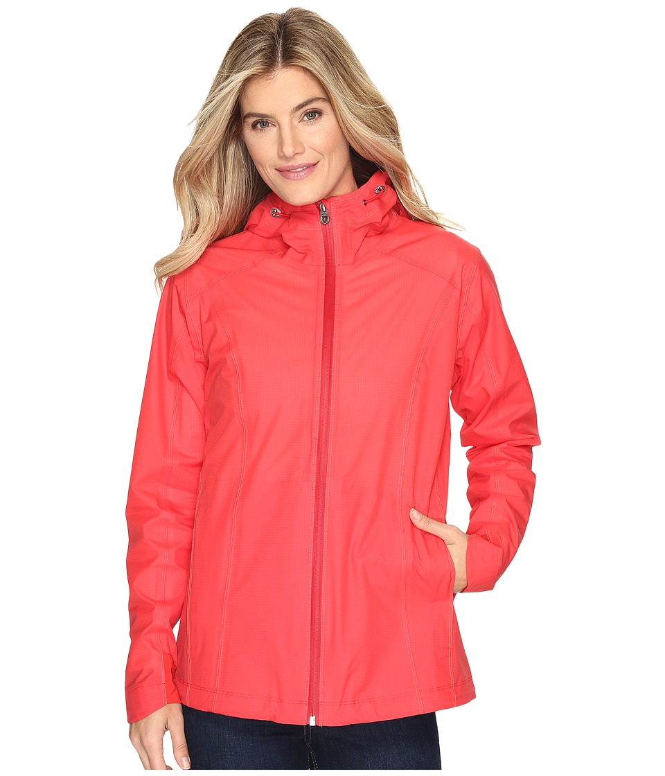KUHL - Jetstream Jacket (Hibiscus) Women's Coat